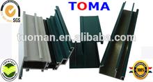 Top quality aluminium profile manufacturer