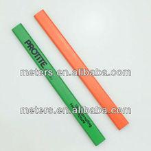 7'' Octagonal Carpenter Pencil EN71
