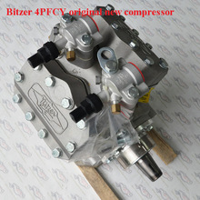 bitzer 4nfcy compressor for European bus air conditioner(HKACC01)