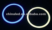 New Arrival COB Car LED Angel Eyes Headlights, Angel Eye Kits, LED Halo Rings for Universal Cars