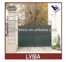 2013 new design iron gate,modern iron gate&villa iron gate