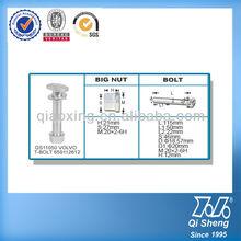 Zinc plated Trailer Wheel Studs For T BOLT 659112612