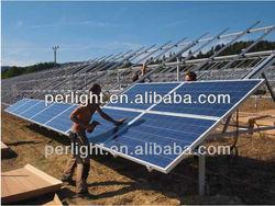 240W 1kw Solar Panels