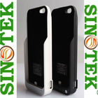 SINOTEK 4200mah backup battery case for iphone5