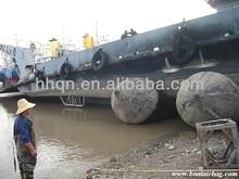 Huanghai brand pontoon floats