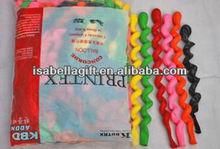 10 inch metallic ballon, pearlized ballon or standard ballon
