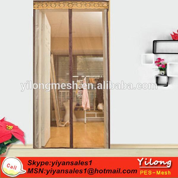 Door Fly Screen Mesh