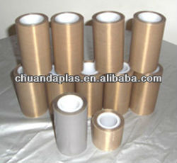 Polytetrafluoroethylene water proof tape