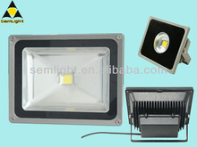 Steady color Flood lights or RGB mixing color 50w