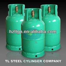 12.5kg home cooking lpg cylinder