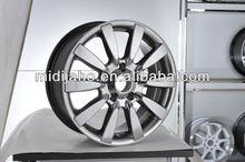 replica car alloy wheel rim for Mitsubishi