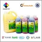 Inkwin Solvent Ink for Vutek,Nur,DGI,Roland ink solvent