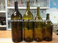 6 Litre wine bottle