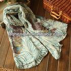 2015 viscose pashmina shawl