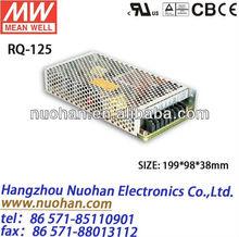 Mean Well Quad Power Supply multiple power supply 5v 12v 15v -12