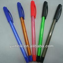 whole-sale stick ball pen,cheap plastic ball pen,gift ballpoint pen
