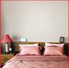 Modern Lines Design Deodorizing Functional Vinyl Wallpaper for Bedroom