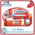 2015 venda quente chinês creme dental fórmula para clareamento dental