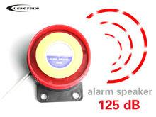Hot Selling Motorcycle Alarm Loudspeaker 12V/24V