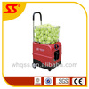 Fashionable mini hot-selling tennis ball machine with free remote control and battery SS-V8-8