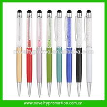 Promotion crystal pen