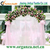 2013 sheer curtain fabric of wedding decoration,party tent