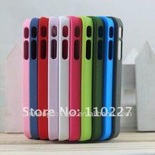 OEM custom phone case hard plastic colorful phone case