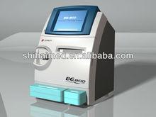 BG-800 blood gas analysis