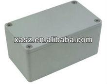 aluminum die cast watertight box 115x65x55 mm
