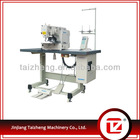 High speed dual easy sew sequin sewing machine