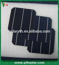 china manufacturer solar cells 6x6 price per watt solar panels