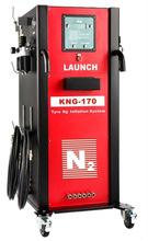 Hot selling LAUNCH KTI-170 Car Tyre inflator