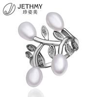 fashion finger ring design for women LKNPLR008