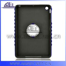 Fishbone PC&TPU laptops cases for Apple ipad mini,mini desktop slim case
