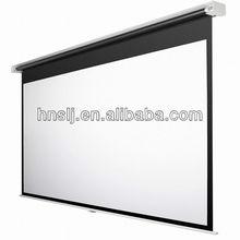 Cheap High- gain Matte white 16:9 180 projector screen