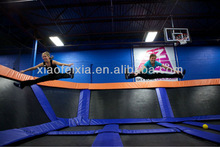 basketball trampoline for adult