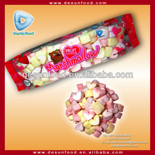 Sweet Heart shape Marshmallow sweets