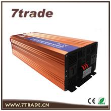 B24P6000 reverse wiring prevention 6kW off grid inverter