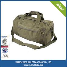 Hot Hand Travel Outdoor Promotional Sport Bag New Style Canvas Sport Bag Manufacturer