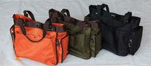 3 pieces set Baby Changing Diaper Nappy Bag Mummy bag Mother Handbag