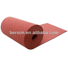 EPDM sports surface, EPDM rubber flooring mat for sport surface