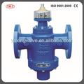 Dn40-dn600 pn16 en fonte ductile vanne de régulation de débit automatique