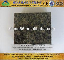 emerald pearl green granite monument
