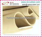 Para Shotblast Rubber Sheet