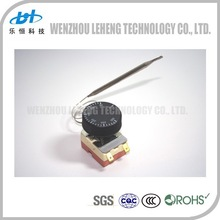 2014 Hot selling thermostat,room thermostat,capillary thermostat for fryers