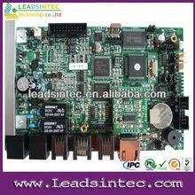 shenzhen leadsintec offer usb flash drive pcba