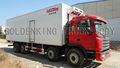 ton 19 jac camiones refrigerados