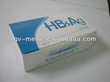 HBsAg Test Kit hbsag rapid test kit