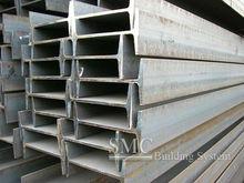i beam steel metal building materials, metal construction structural steel, (Q235B, Q345B, SS400, A36, etc)