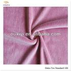 knitted fabric for leggings velvet